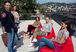 ILI Students